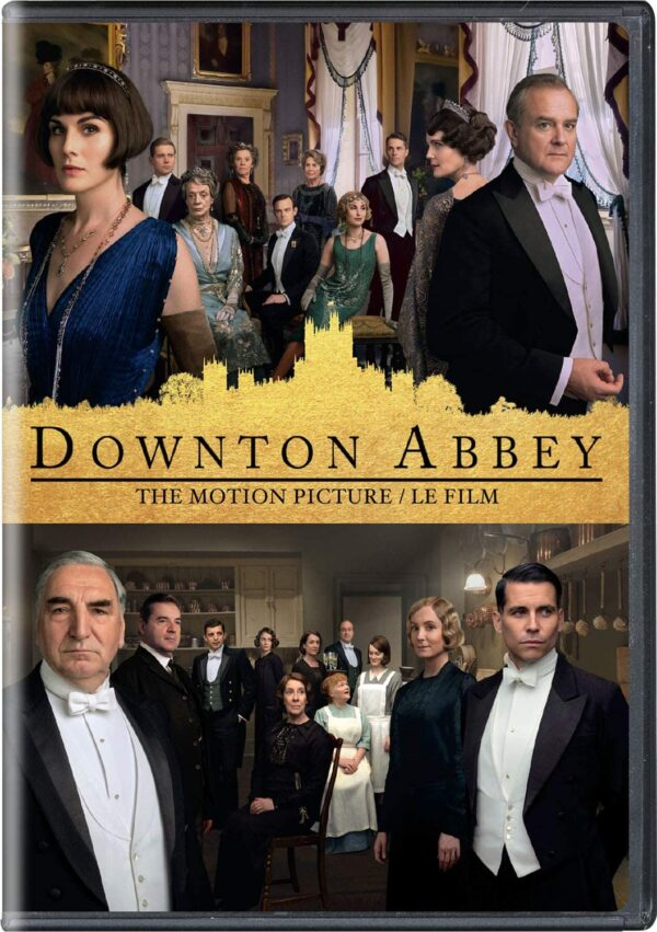 Downton Abbey (Bilingual)